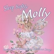 Sleep Softly Molly (Personalized) Song