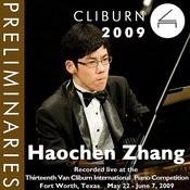 2009 Van Cliburn International Piano Competition: Preliminary Round - Haochen Zhang Songs