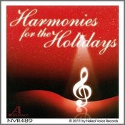 Harmonies For The Holidays Songs