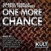 Kult Records Presents: One More Chance Songs