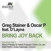 Bring Joy Back (Remixes Part 2) Songs