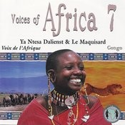 Voices Of Africa - Volume 7 Songs