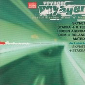 Voyager - Mixed By Stakka & Skynet Songs