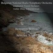 Benjamin Britten: Selected Works Songs