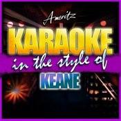 Karaoke - Keane Songs