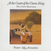 At The Court Of The Chera King Songs