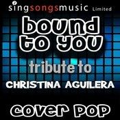 Bound To You (Tribute To Christina Aguilera) Songs