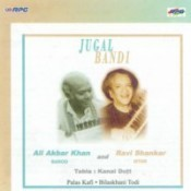 Jugalbandi - Ali Akbar Khan And Ravi Shankar Songs