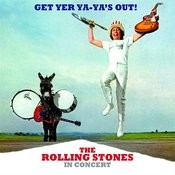 Get Yer Ya-Ya's Out! The Rolling Stones In Concert (40th Anniversary Edition) Songs