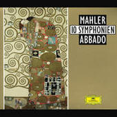 Mahler: 10 Symphonies Songs