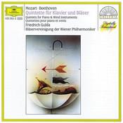 Mozart / Beethoven: Quintette Songs