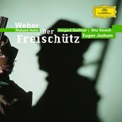 Weber: Der Freischütz (2 CD's) Songs