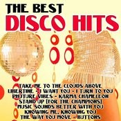 The Best Disco Hits Songs