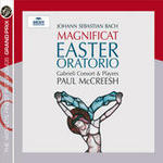 Bach, J.S.: Easter Oratorio; Magnificat Songs