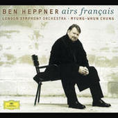 Ben Heppner - French Opera Arias Songs