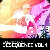 Coco Ariaz Presents Desequence Vol.4 Songs