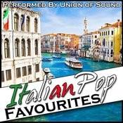 Italian Pop Favourites Songs