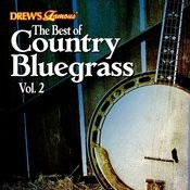 The Best Of Country Bluegrass, Vol. 2 Songs