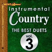 Instrumental Country: The Best Duets, Vol. 3 Songs