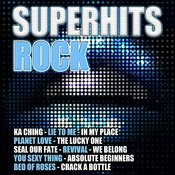 Superhits Rock Songs