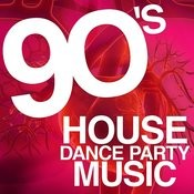 90's House Dance Party Music Songs