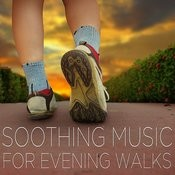 Soothing Songs For Evening Walks - Music To Reduce Stress Songs