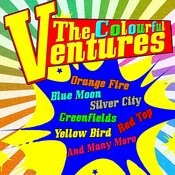 The Colourful Ventures Songs