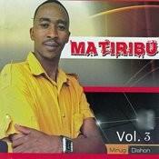 Matiribu, Vol. 3 Songs