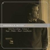 Early Recordings, Vol. 3 Songs