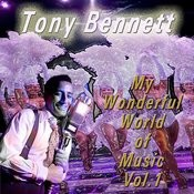 My Wonderful World Of Music, Vol. 1 Songs