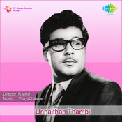 Unnaithan Thambi Songs