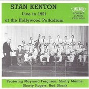 Live In 1951 - At The Hollywood Palladium Songs