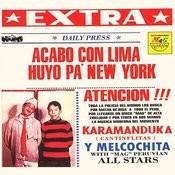 Acabo Con Lima, Huyo Pa' New York Songs