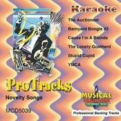 Karaoke - Novelty Songs Songs