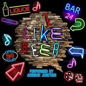 I Like Beer! Songs