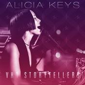 Alicia Keys - VH1 Storytellers Songs