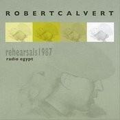 Radio Egypt - Rehearsals 1987 Songs