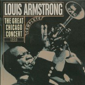 The Great Chicago Concert 1956 - Complete Songs
