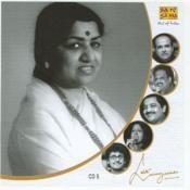 Saathiyon Ke Geet Cd5 Compilation Meri Pasand Songs