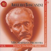 French Orchestral Music Songs