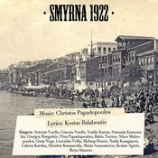 Smyrna 1922 Songs