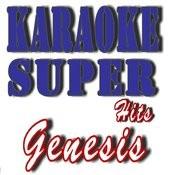Karaoke Super Hits: Genesis Songs
