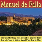 Manuel De Falla Songs