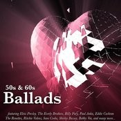 50s And 60s Ballads Songs