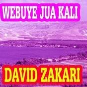 Webuye Jua Kali Songs
