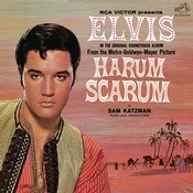 Harum Scarum Songs
