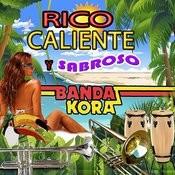 Rico, Calinete Y Sabroso Songs