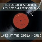 Jazz At The Opera House (Live) Songs