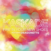 Fire In Your New Shoes (feat. Martina Of Dragonette) Songs