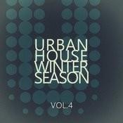 Urban House Winter Season - Vol.4 Songs